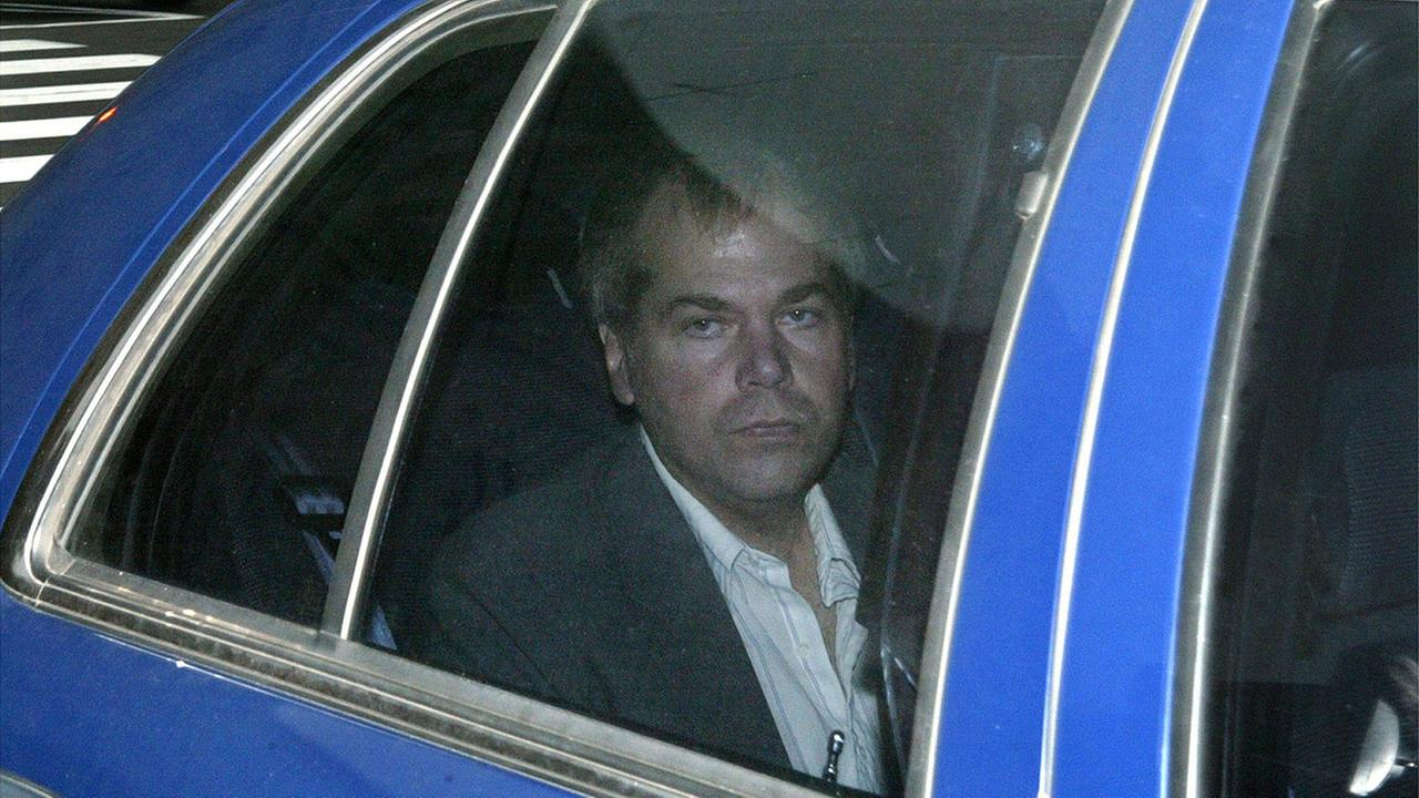 John Hinckley, would-be Reagan assassin, released from mental hospital