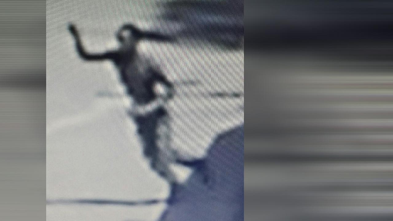 Crime Stoppers surveillance image