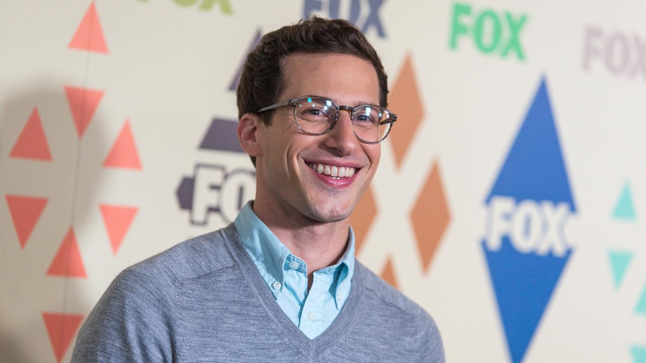 Andy Samberg, the wise-cracking former SNL player, is tickling your funny bone this fall on Brooklyn Nine-Nine.Paul A. Hebert/Invision/AP
