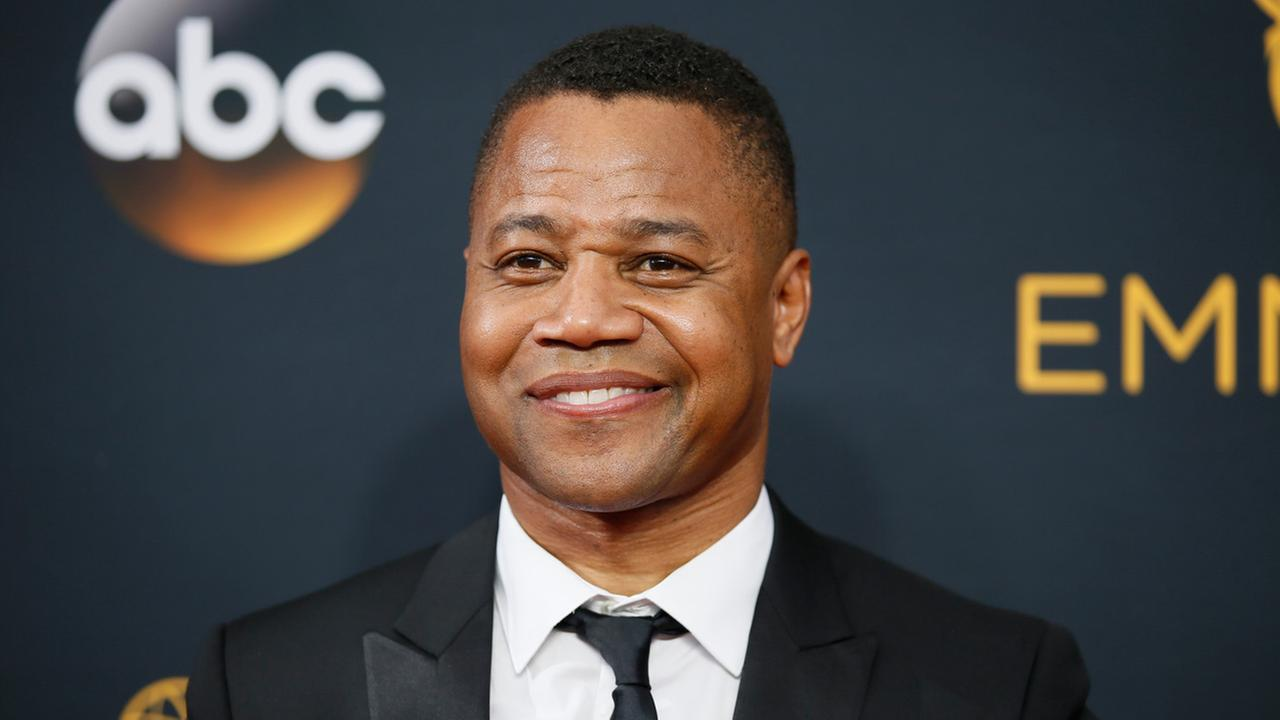 Fresh off The People v. O.J.: American Crime Story, Oscar-winner Cuba Gooding, Jr., is taking a turn in another Ryan Murphy masterpiece, season six of American Horror Story.Danny Moloshok/Invision for the Television Academy/AP Images
