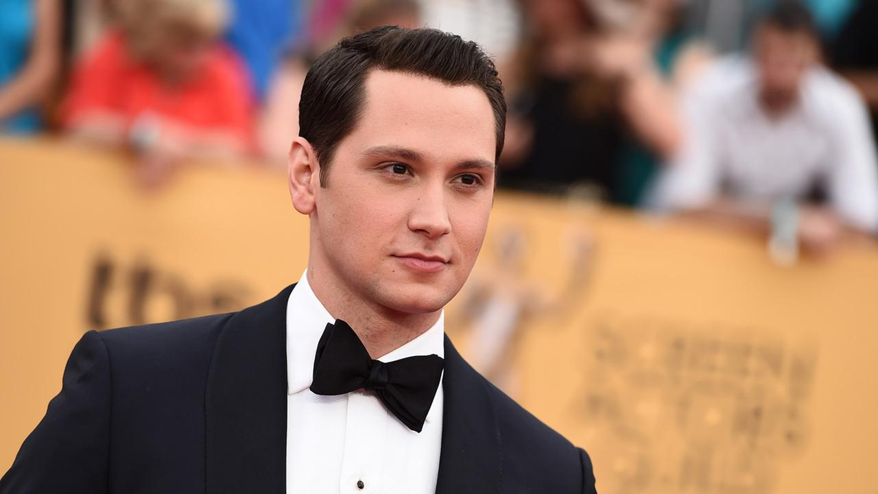 Matt McGorry (abcs How to Get Away with Murder) is ready to burn up the screen in season 3 as entitled know-it-all Asher Millstone.Chris Pizzello/Invision/AP