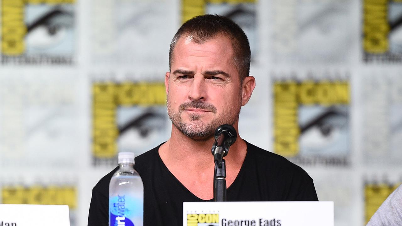 George Eads was born in Fort Worth and is best known for his role on CSI: Crime Scene Investigation. But this fall, he takes on a new role in the MacGyver reboot.Al Powers/Invision/AP