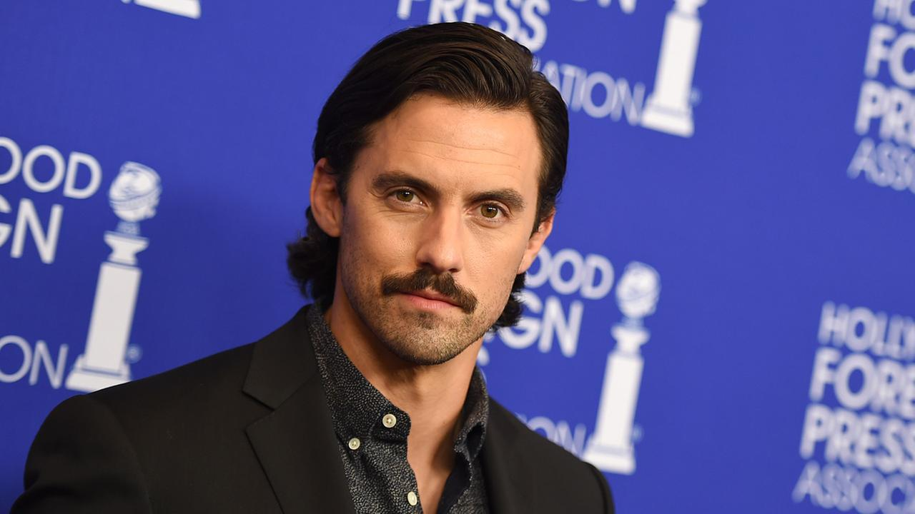 Milo Ventimiglia (Heroes) is being lauded for his standout performance in This is Us. So emotional!Jordan Strauss/Invision/AP