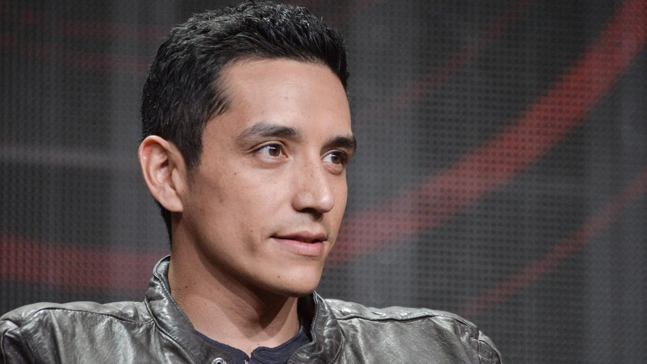 The Marvel Agents of S.H.I.E.L.D. better be on their feet for when Gabriel Luna shows up. He plays the title role of Ghost Rider in the abc shows fourth season.Richard Shotwell/Invision/AP
