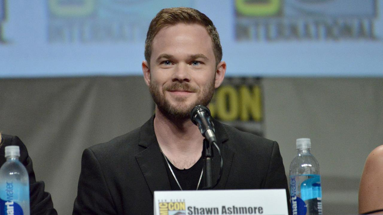 ABCs Conviction is one of the most talked about new shows this fall, and Shawn Ashmore has a lot to do with it. Check out the X-Men stars as tough guy prosecutor Sam Spencer.Richard Shotwell/Invision/AP