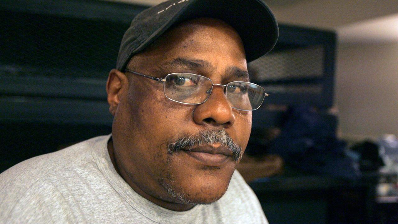 Actor Bill Nunn of the in Pittsburgh, Saturday, May 3, 2008.