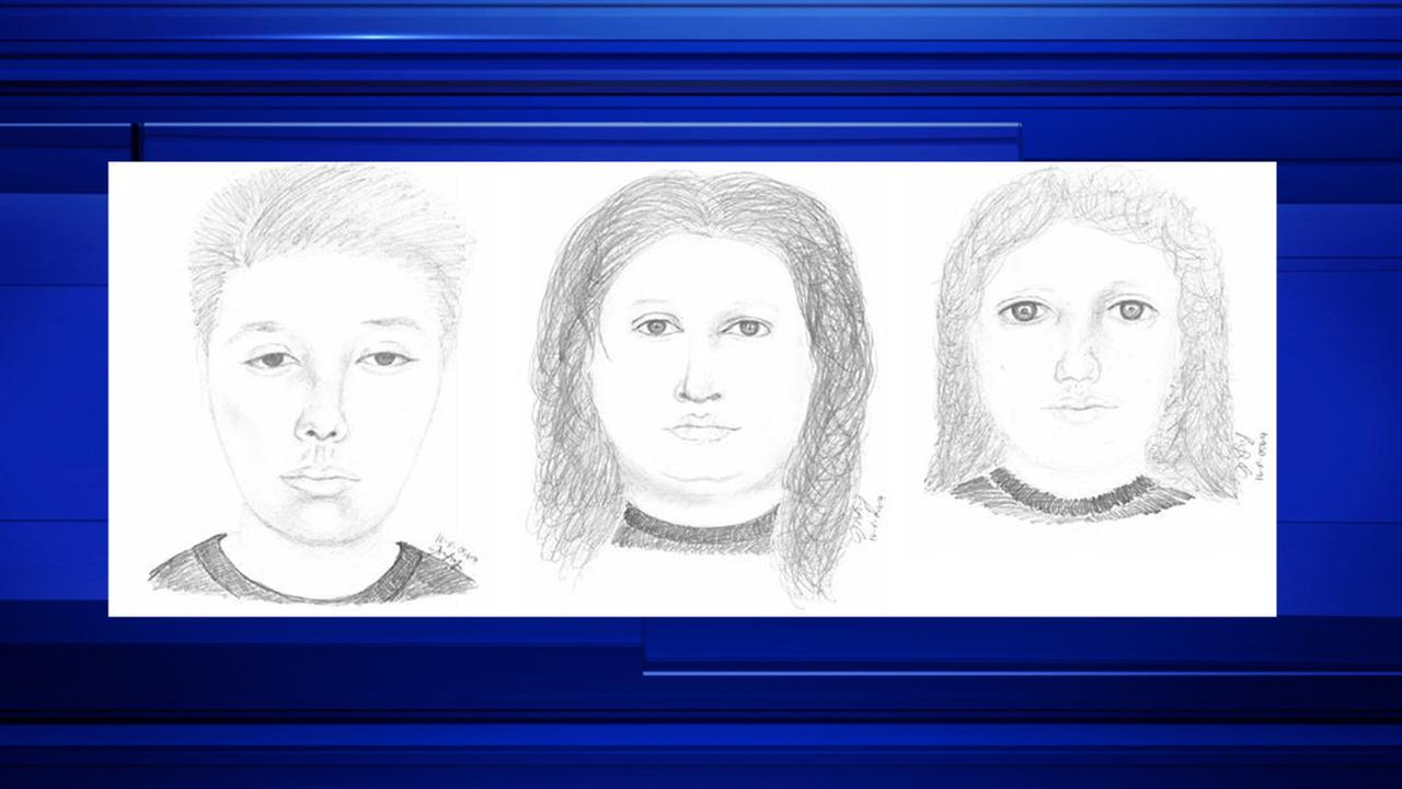 Teens wanted for armed holdup of jogger in West University Place