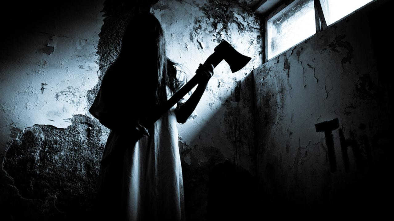Houston-area haunted houses and ghost tours