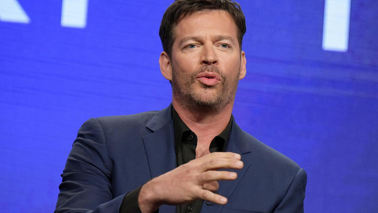 "Harry Connick Jr. to co-host third hour of ""Today"""