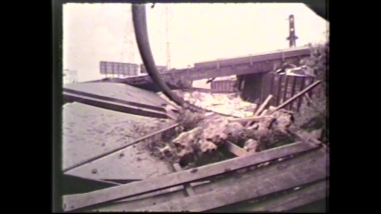 ABC13 Archive: The 1971 Mykawa Road train fire