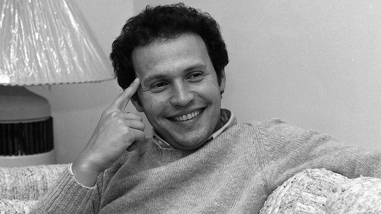 Billy Crystal became one of the first gay characters ever portrayed on ABCs Soap in 1977.AP Photo/Wally Fong