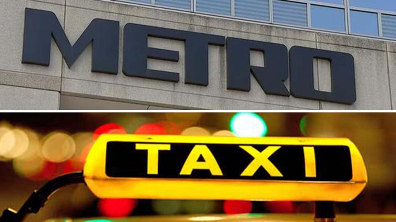 METRO, Yellow Cab Houston and Zipcar offering free rides to the polls