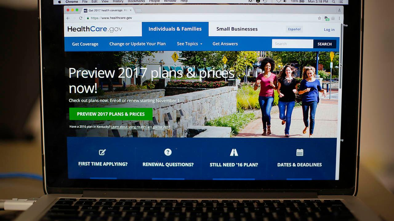 Some Obamacare Plan Costs Rise 25 Percent, Says U.S. Government
