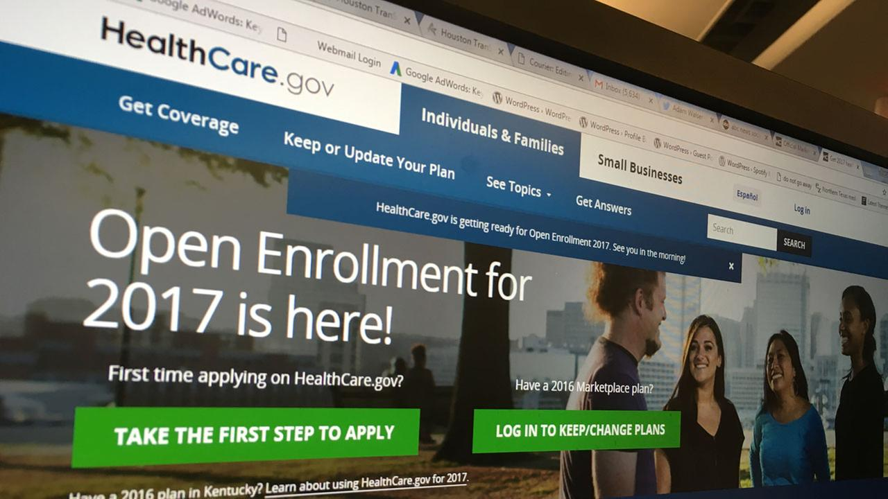 health insurance enrollment period 2017