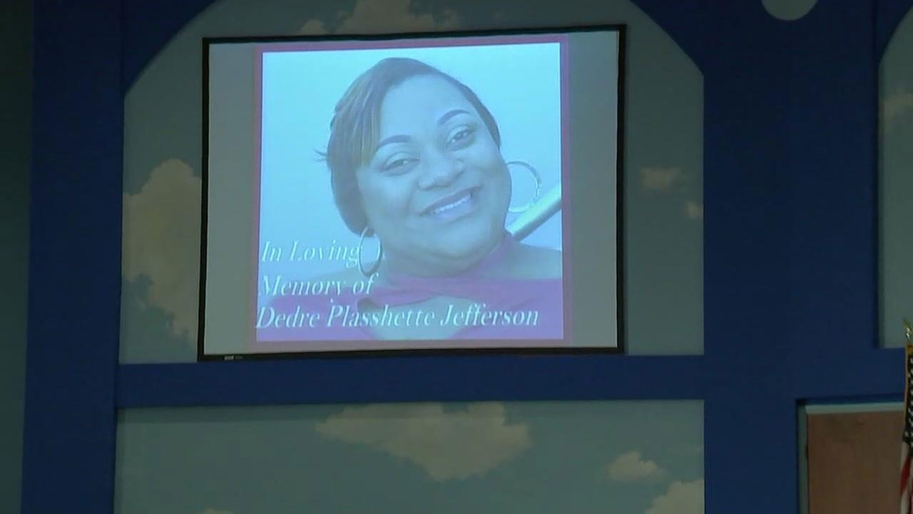 Slaid Alief ISD board member laid to rest