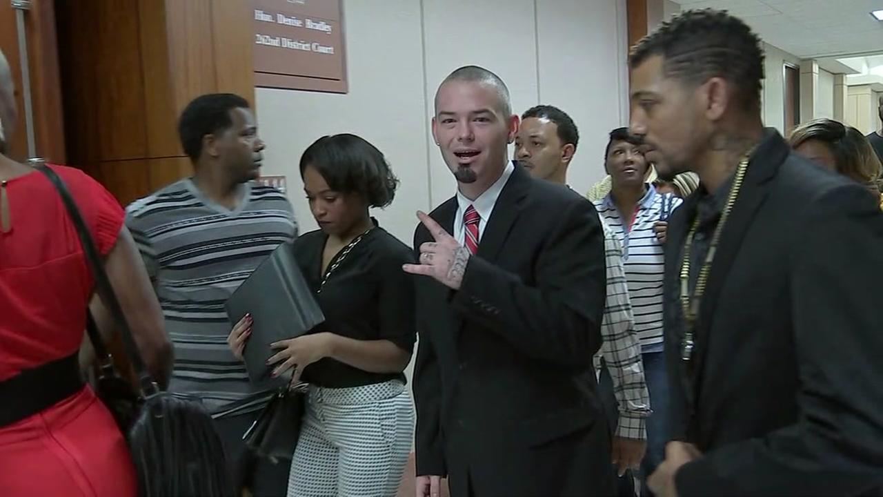 Houston rapper Paul Wall makes appearance in court for drug charges