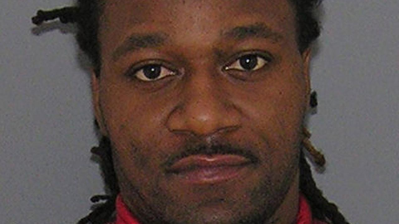 Bengals cornerback Adam Jones arrested