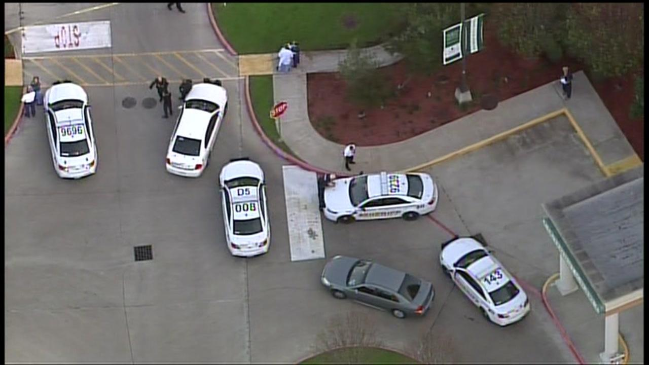 Deputy shoots armed man at North Cypress Medical Center | abc13.com