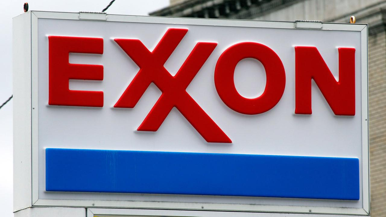 Energy giant Exxon Mobil, surprisingly the only energy company in the top 5, is Houstons fifth largest employer.AP Photo/Gene J. Puskar, File
