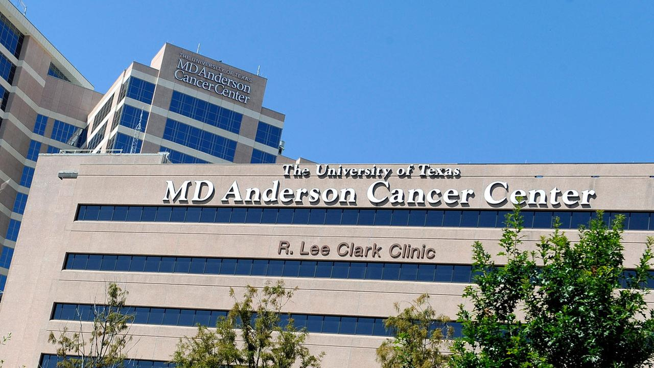 Even with recent layoffs, MD Anderson is Houstons second largest employer.AP Photo/Pat Sullivan