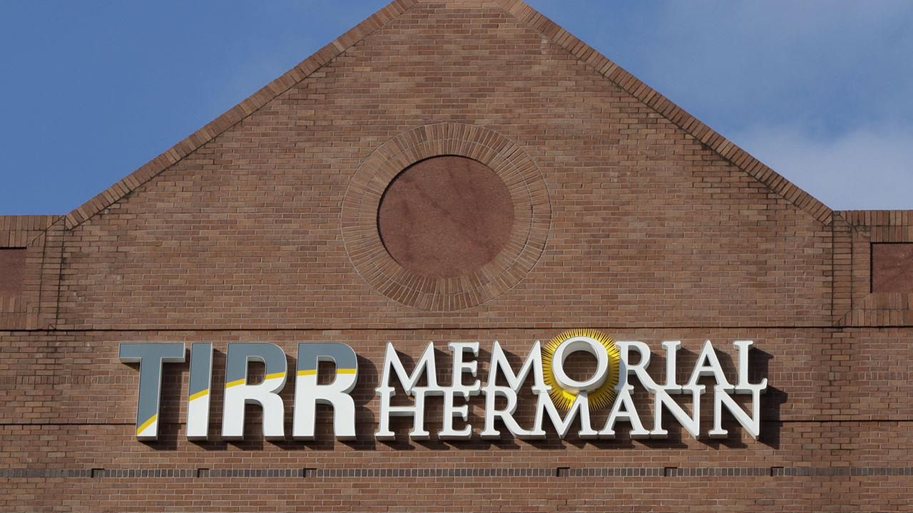 The Memorial Hermann Hospital System is the areas largest employer, wit hover 24,000 Houstonians on its payroll.AP Photo/Pat Sullivan