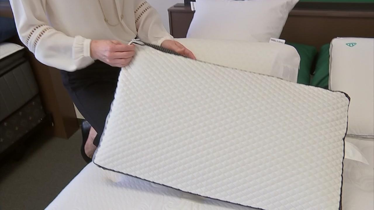 Stretch Your Dollar: Picking the perfect pillow