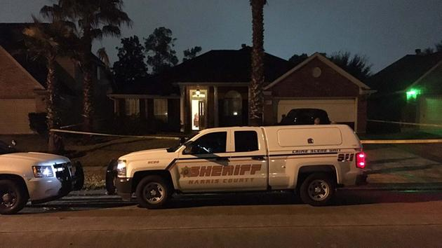 Intruder killed inside Spring home
