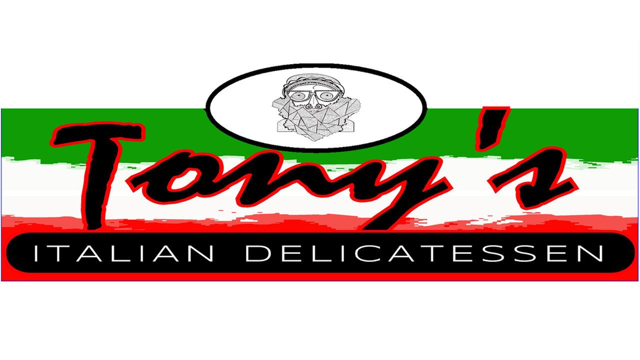 Tonys Italian Delicatessen in Montgomery was recently named Yelps Top Place to Eat in the US.