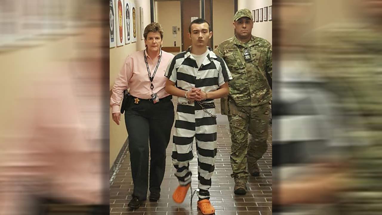 Teen accused of murder during apparent drug deal, deputies say
