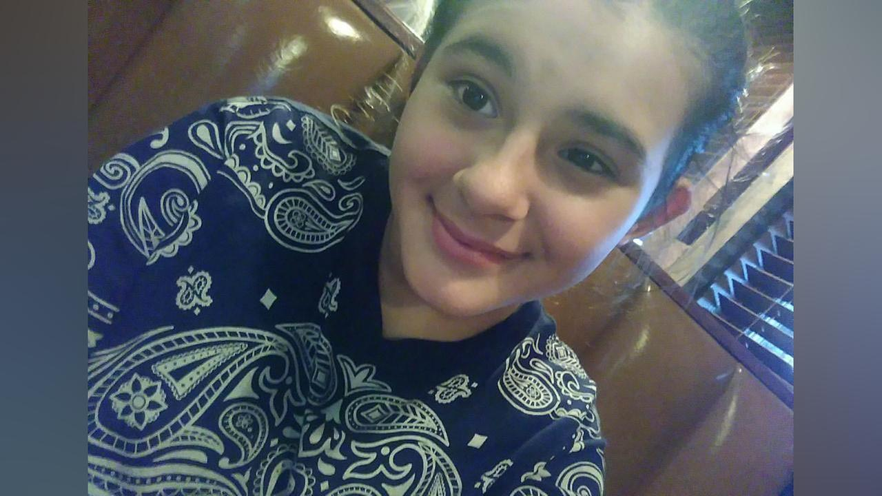 Missing girl found safe