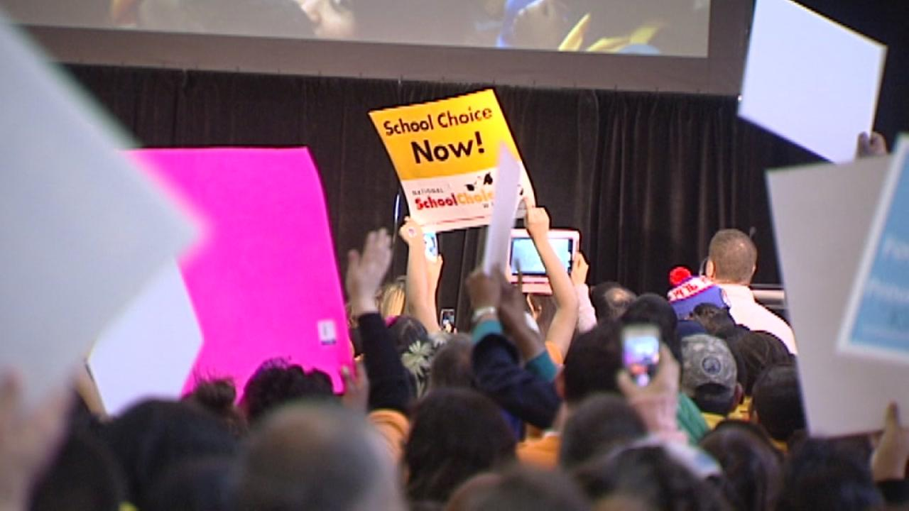 National School Choice Rally