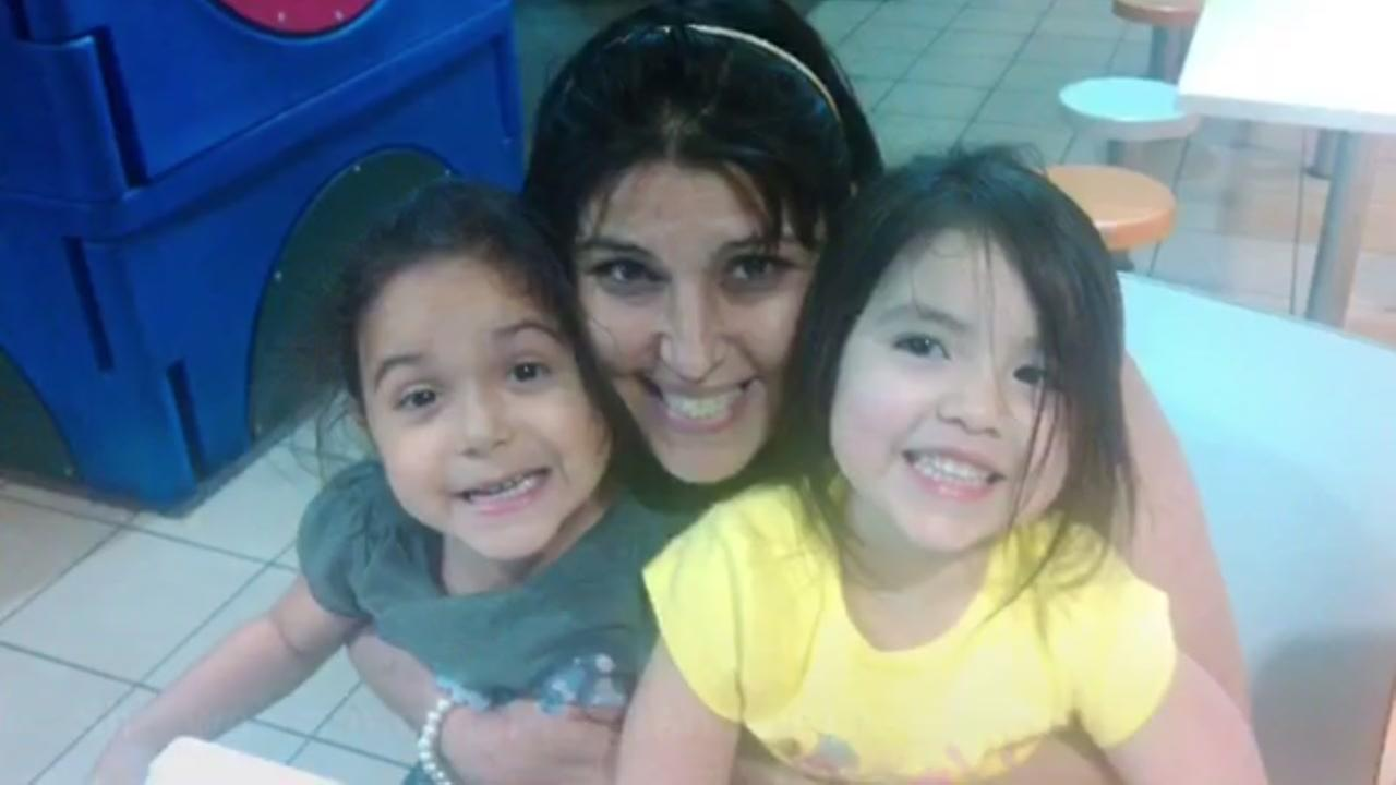 Rose Castro, 45, was killed during a hit-and-run on 249 in December.