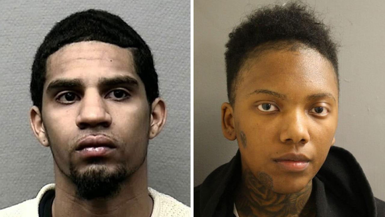 Image result for SECOND SUSPECT ARRESTED IN BEATING DEATH OF 3-YEAR-OLD BOY