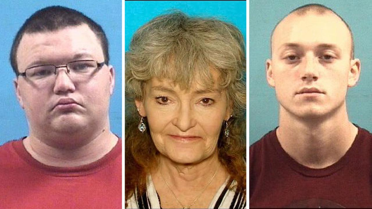 Jarret Angst, Rita Young and Stephen Heiman have been arrested in connection with the shooting death of a Pearland man.