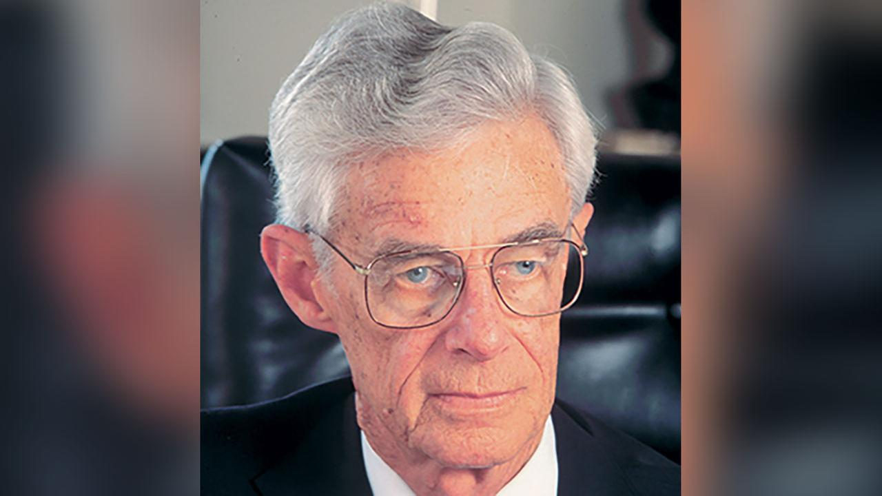 Former MD Anderson president Dr. Charles LeMaistre dies