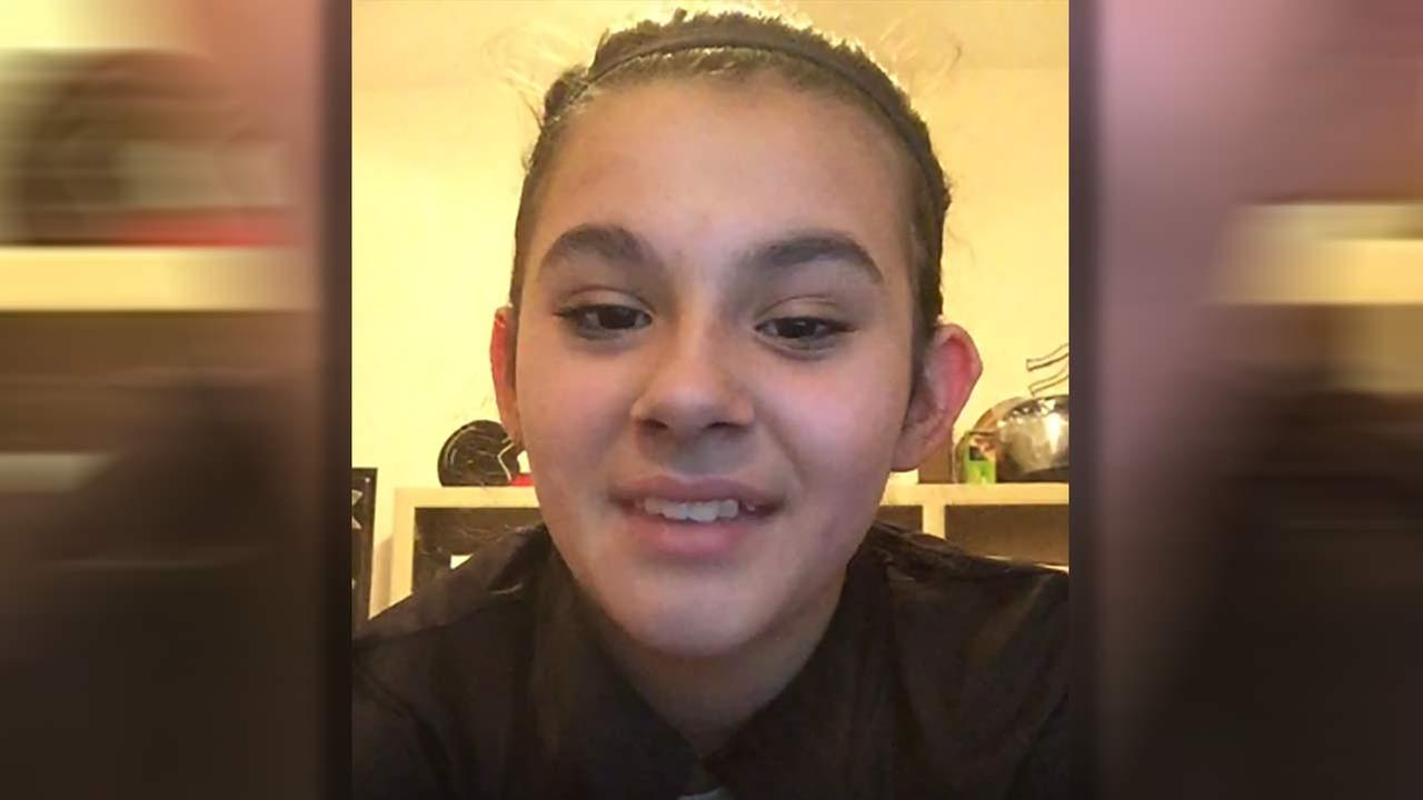 Baytown police looking for missing 10-year-old girl who vanished from her bedroom