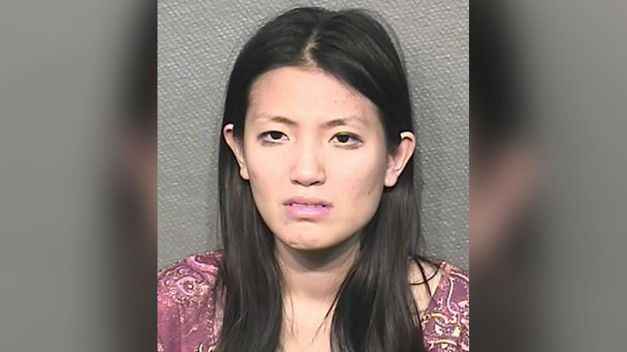 Tu Thien Huynh, 29, has been charged in connection with her husbands death.