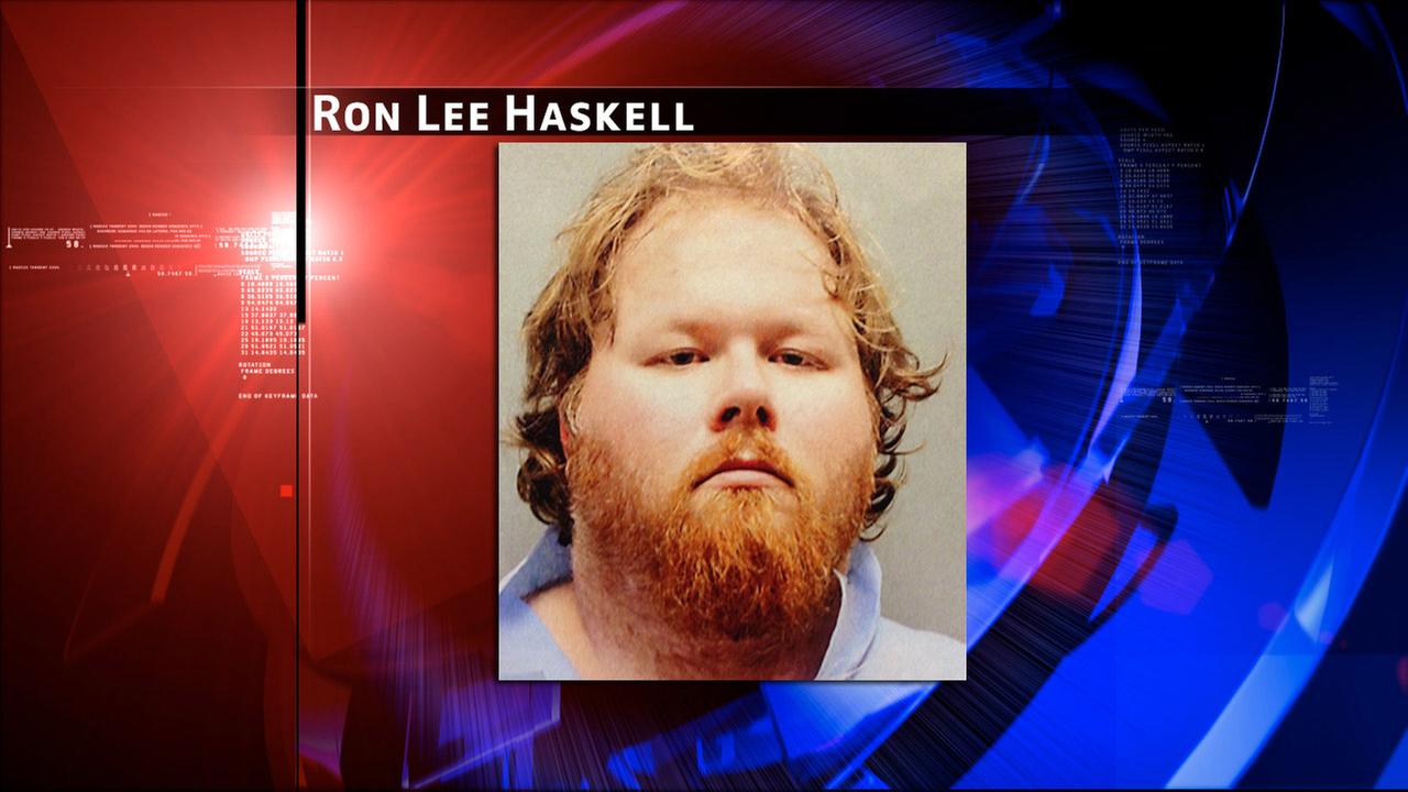 Ron Lee Haskell