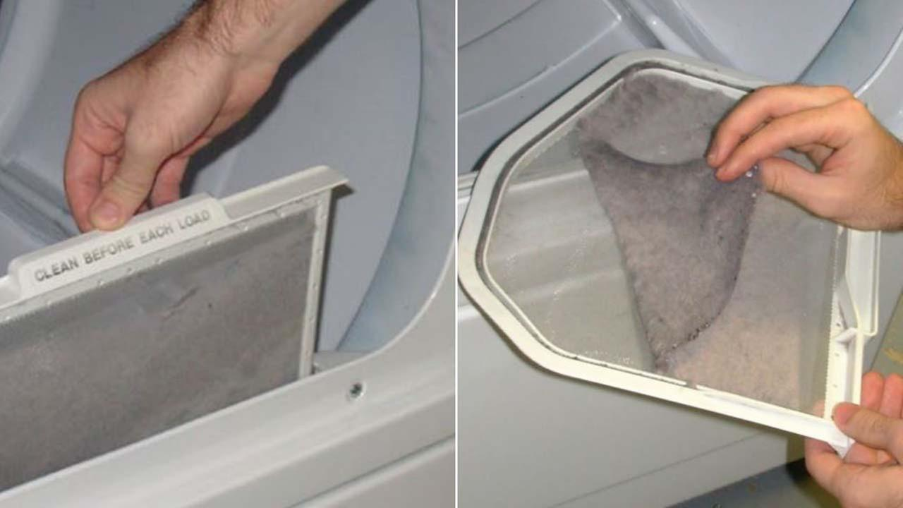 Dryer tips