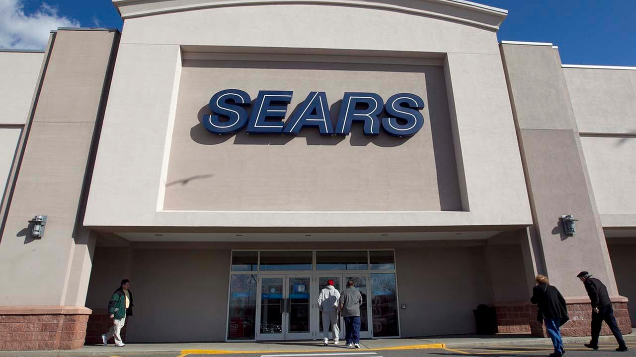 Phoenix Kmart on list of latest Sears Holdings closures