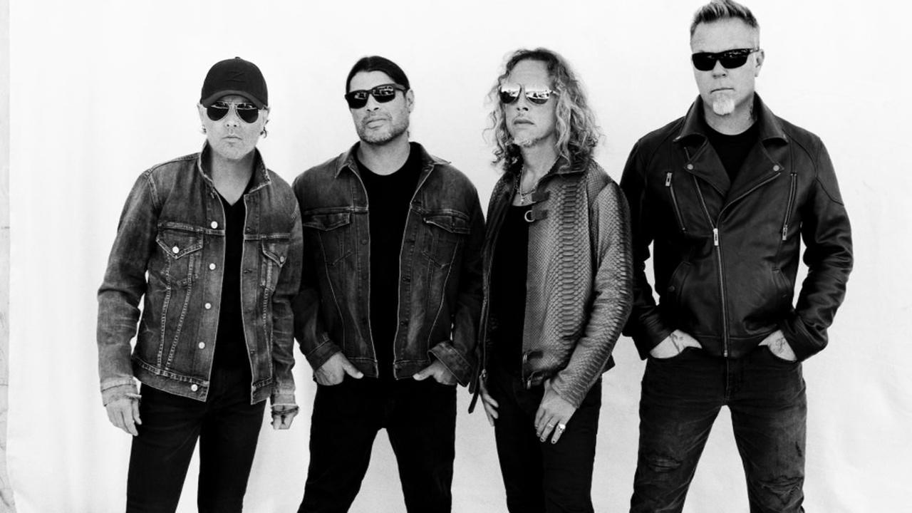 Metallica 'WorldWired' tour coming to Raleigh