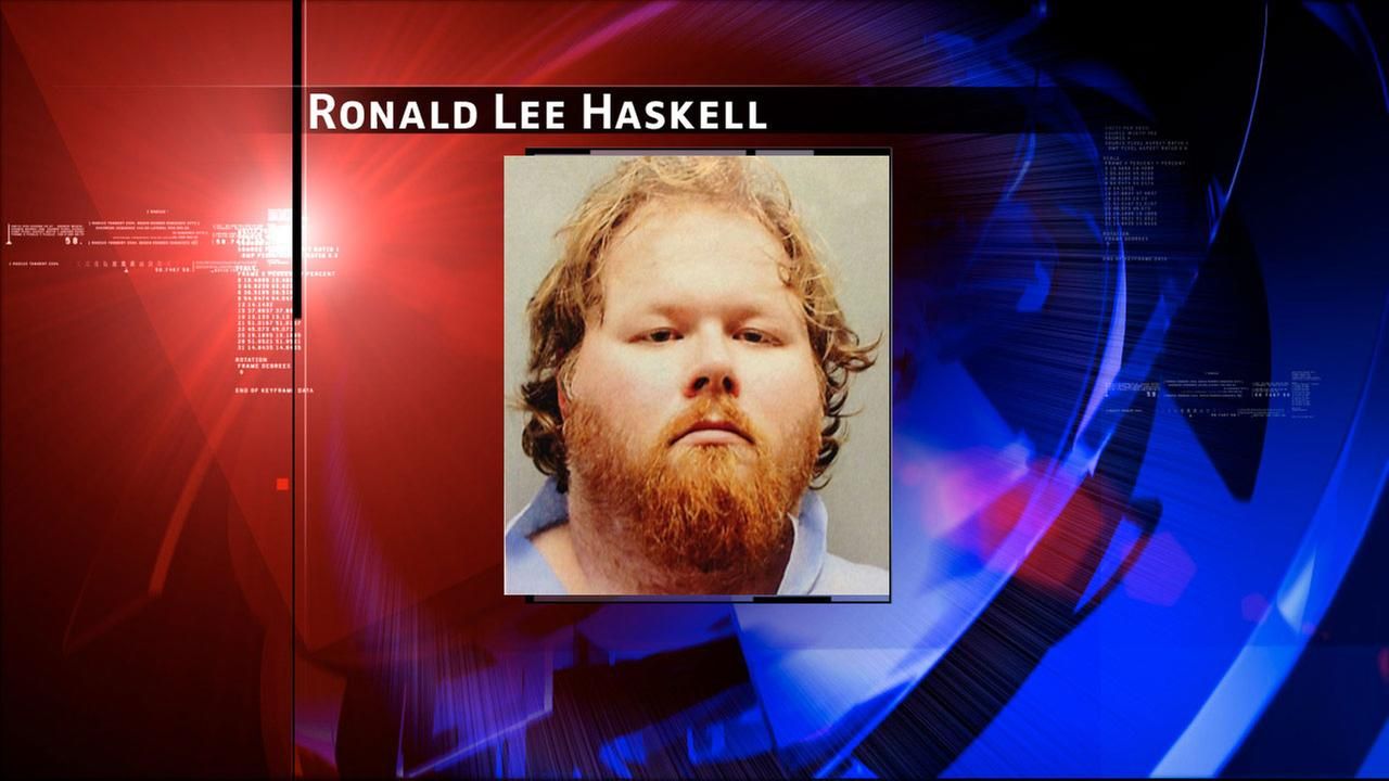 Ronald Lee Haskell