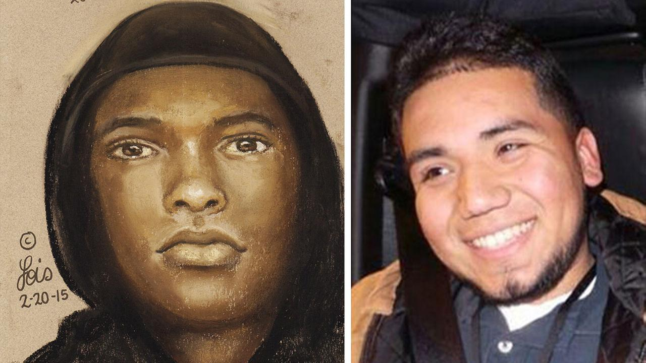Frank Medrano Crimestoppers