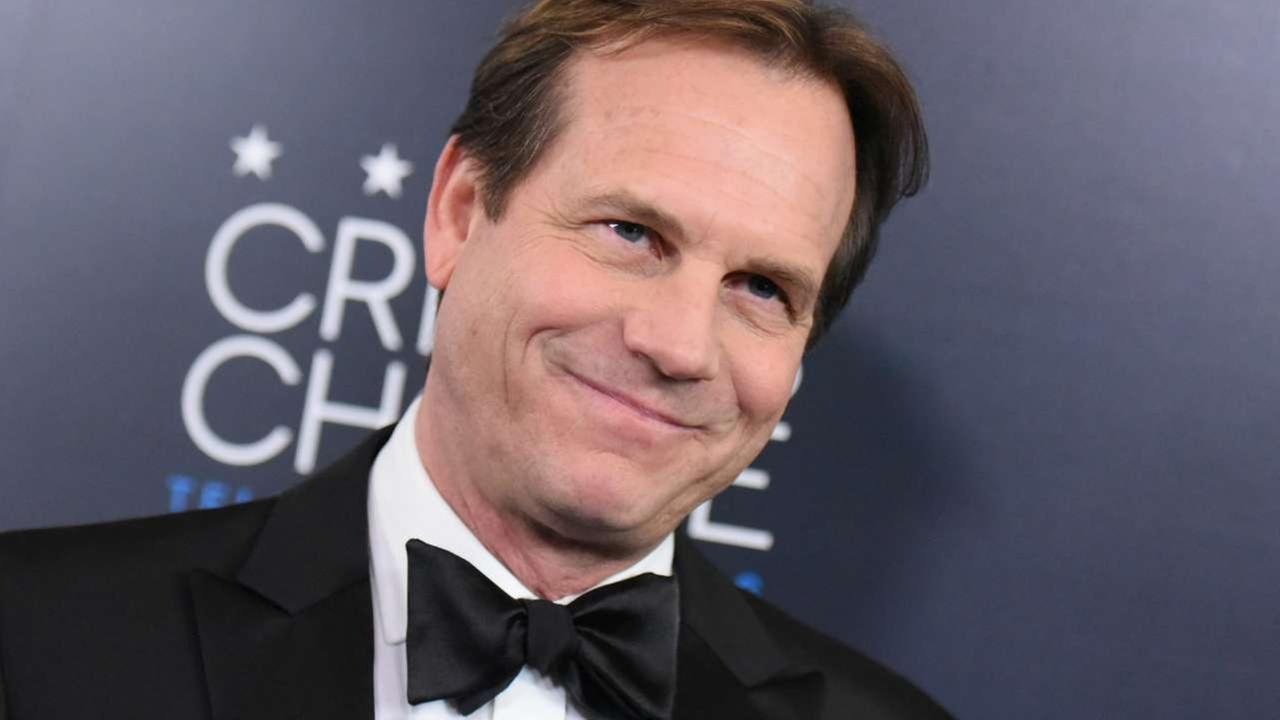 Actor Bill Paxton, seen through the years, played numerous roles through his career, including Titanic and Twister.