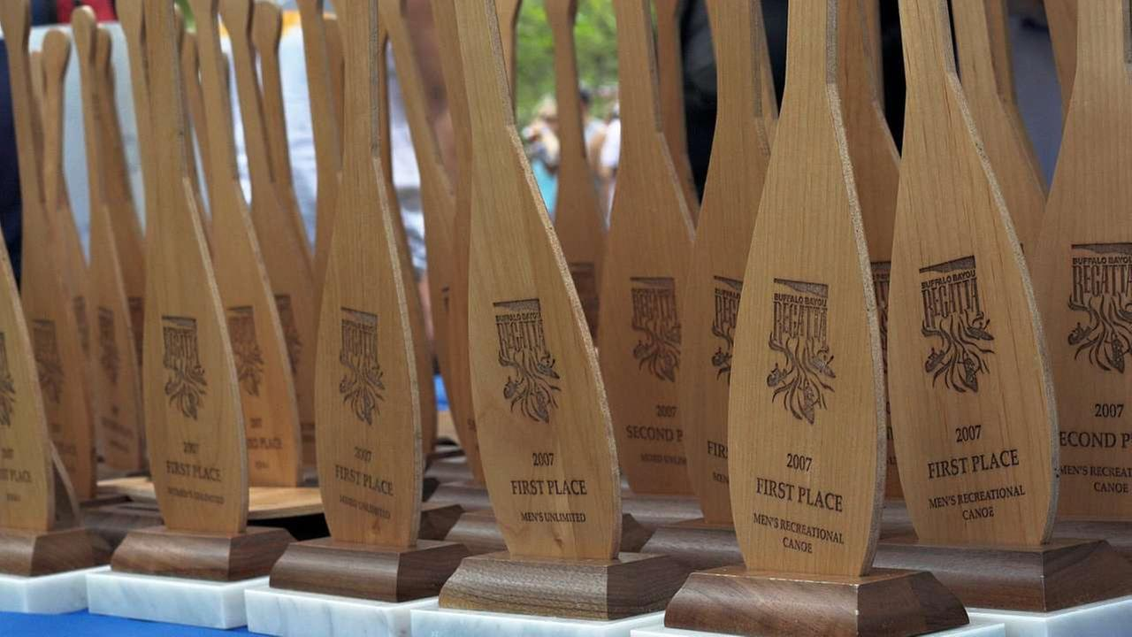 PHOTOS: 45th Annual Buffalo Bayou Regatta