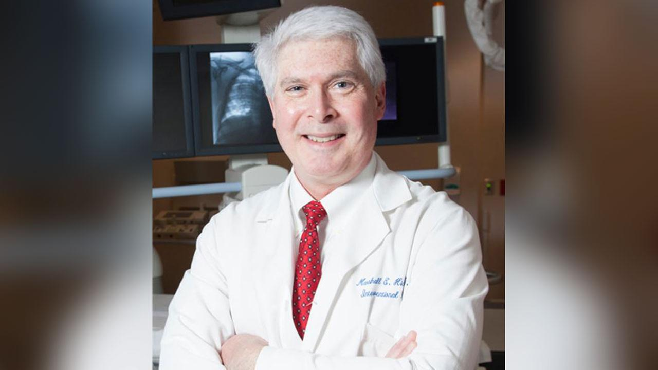 Marshall E. Hicks has been named interim president of UT MD Anderson Cancer Center.