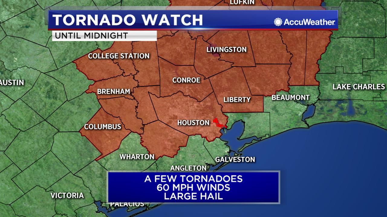 Live Doppler 13 HD | Houston Weather News | abc13.com