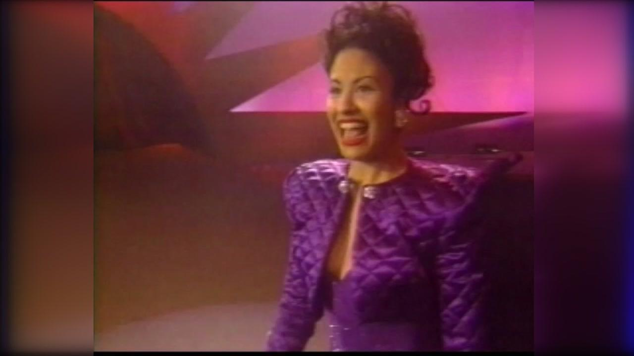 Holograms of beloved late musicians are all the rage now at concerts, and we think its time Selena returns to RodeoHouston.