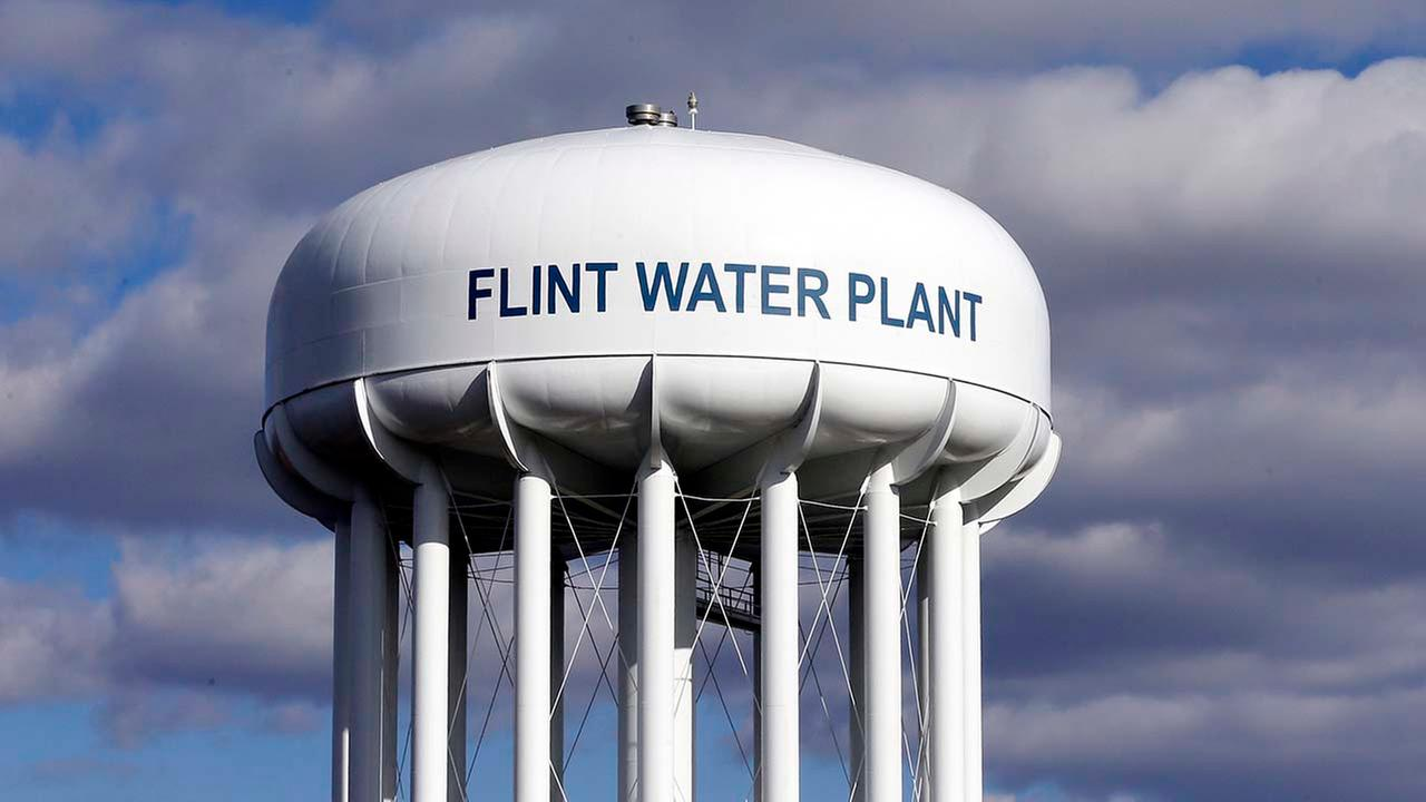 FLINT WATER FUNDING FACT CHECK