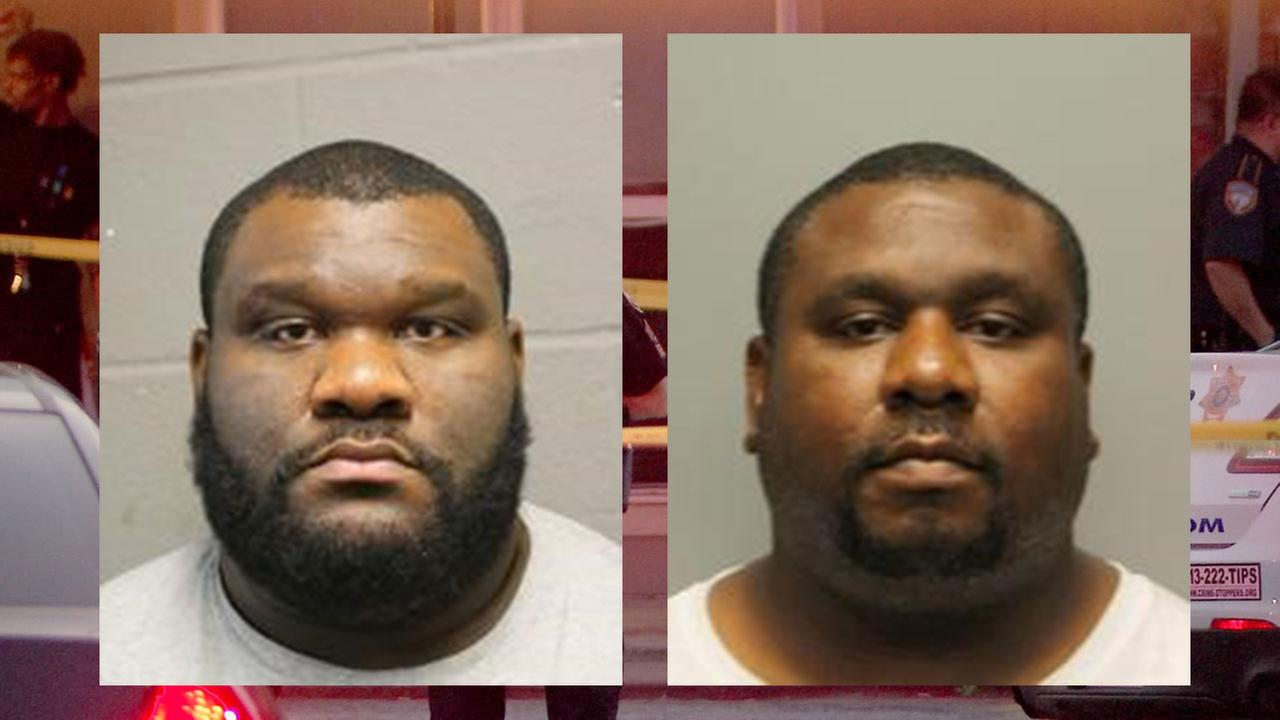 Jeremy Jones and Harvey Jones - Haverstock Hills Apartments charges